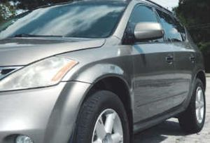 Perfectly 2003 Nissan Murano SE FWDWheels Clean for Sale in Fresno, CA