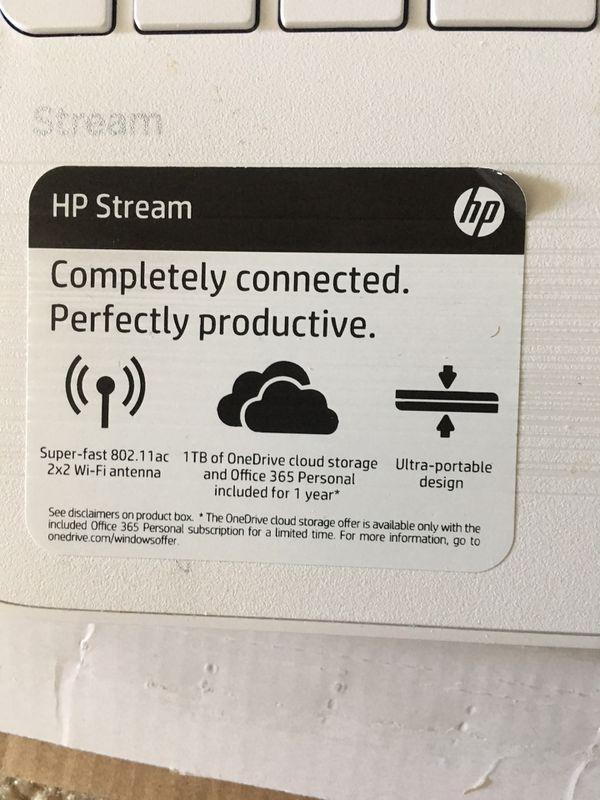 Hp Laptop/Notebook