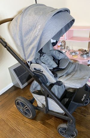 Nuna 2019 Car Seat and Stroller Set for Sale in Richmond, CA