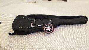 Guitar bag for Sale in Annandale, VA