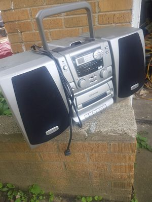 Stereo for Sale in Dearborn Heights, MI
