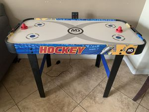 Small Air Hockey Table for Sale in Chandler, AZ
