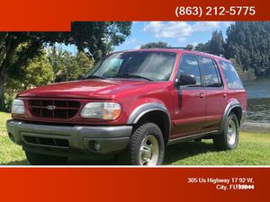 2001 explorer 4x4 with 93k Miles for Sale in Haines City, FL