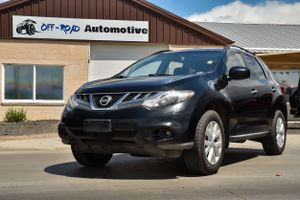 2012 Nissan Murano for Sale in Fort Lupton, CO