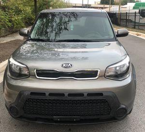 2015 KIA SOUL for Sale in Arlington, VA
