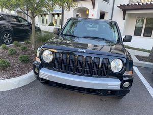 2009 Jeep Patriot for Sale in Orlando, FL