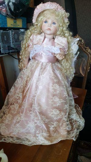 Antique Porcelain Dolls for Sale in Vancouver, WA