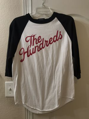 The Hundreds Baseball Tee for Sale in Murphy, TX
