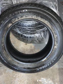 2015 Honda Civic Used Tires for Sale in Cicero,  IL
