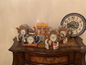 Clocks for Sale in San Francisco, CA