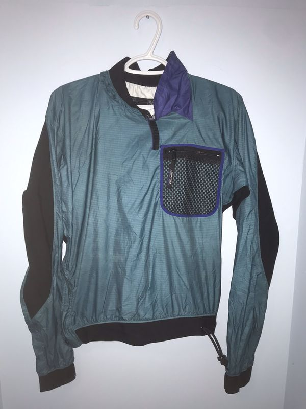 Vintage Patagonia Kayaking Jacket windbreaker size small