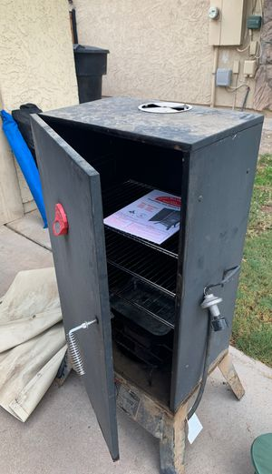 Smoker for Sale in Chandler, AZ