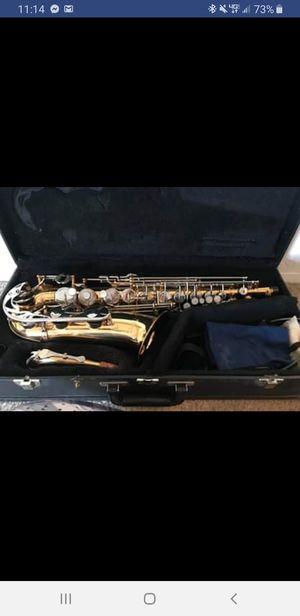 Alto Saxophone for Sale in Hillsboro, OR