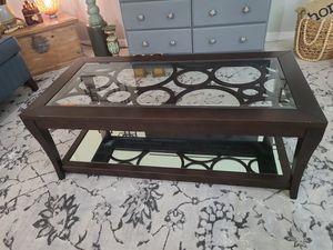 Coffe table for Sale in Delray Beach, FL