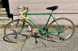 "Vintage ""Schwinn Varsity"" Bicycle - Recent Tune Up for Sale in Seattle, WA"