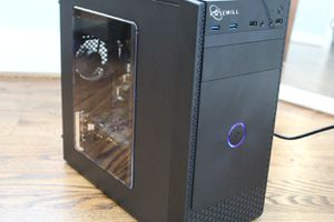 Custom Built 1080p Gaming Computer | Plays All Modern Titles for Sale in Bethesda, MD