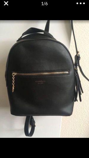 Black S/M florelli backpack for Sale in Las Vegas, NV