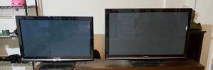 Panasonic plasma TVs for Sale in Henderson, NV