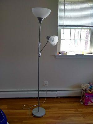 Standing floor lamp for Sale in Edgemoor, DE