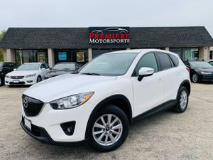 2015 Mazda CX-5 for Sale in Plainfield, IL
