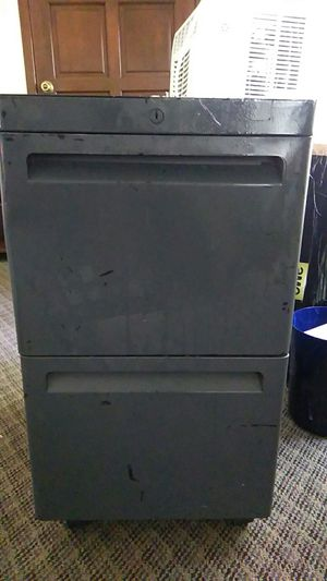 File cabinet for Sale in Sanger, CA
