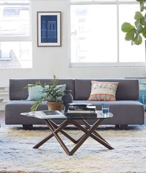 West Elm Tillary Modular Sofa for Sale in North Miami, FL