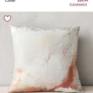 "West Elm Airy Brocade Pillow Cover 20"", New With Tags (Pottery Barn, Williams Sonoma, Anthropologie, C2B, Restoration Hardware, Urban Outfitters) for Sale in Portland, OR"