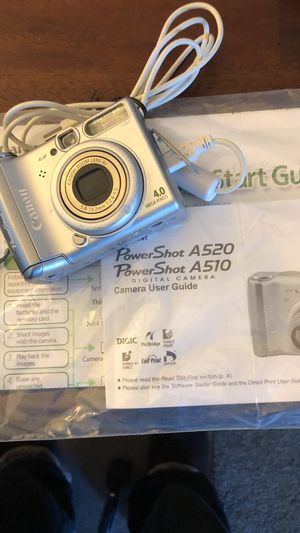 Digital camera for Sale in Overland Park, KS