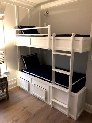 Custom Bunk Beds for Sale in CAPE MAY CH, NJ