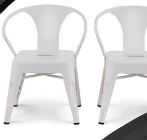 New!! Kids Chair, Kids Metal Chair, Kids Toys, Kids Task Chair, Set of 2, Toys for Sale in Phoenix, AZ