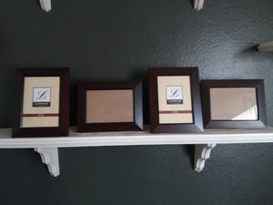 5x7 picture frames for Sale in Mesa, AZ