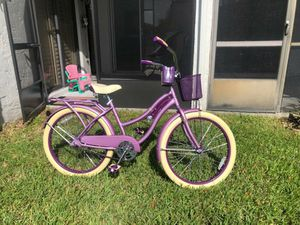 "Huffy 24"" Nel Lusso Girls' Cruiser Bike for Sale in Pembroke Pines, FL"