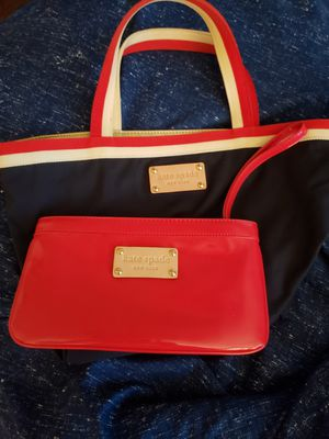 Kate Spade purse and pocket book brand new for Sale in St. Petersburg, FL