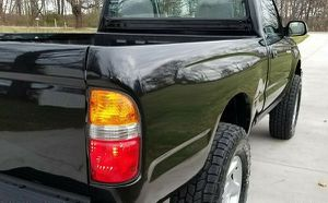 Really great truck!TOYOTA TACOMA 2001 Body, paint and interior are all in excellent condition for Sale in Baltimore, MD