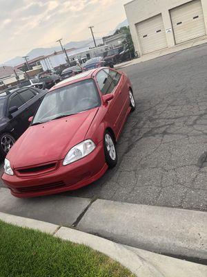 Honda Civic Si for sale for Sale in Salt Lake City, UT