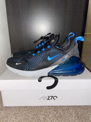 Nike Air Max 270 for Sale in Ellicott City, MD