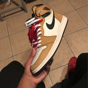 Jordan 1 Rookie Of The Year for Sale in Houston, TX