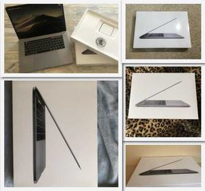 MacBook2018///For//SELL//Now for Sale in Lincoln, NE