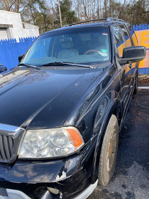 04 Lincoln navigation for Sale in Bethesda, MD