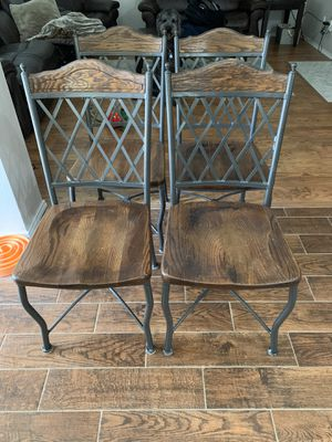 Kitchen Chairs for Sale in Little Elm, TX