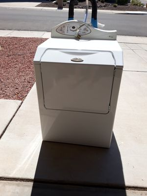 Maytag Neptune dryer for sale for Sale in Phoenix, AZ