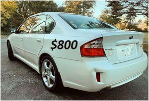 ($800)🍁FOR SALE 2008 Subaru Legacy for Sale in Santa Ana, CA