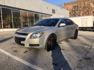 2012 Chevy Malibu LT for Sale in Yonkers, NY