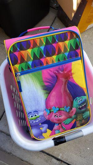 Kids troll suitcase for Sale in Norwalk, CA