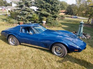 1977 Chevy Corvette for Sale in Independence, OH
