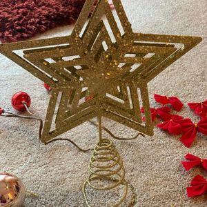 Christmas Tree Star for Sale in Fairfax, VA