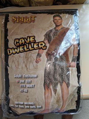 Men's Cave Dweller costume for Sale in Chesapeake, VA