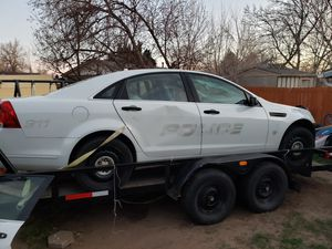 Chevy caprice parts for Sale in Denver, CO