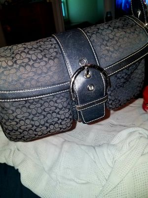 Authentic Coach Bag for Sale in Port St. Lucie, FL