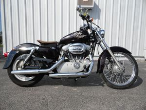 2004 Harley-Davidson sportster 883 custom for Sale in Longwood, FL